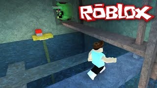 Download Roblox Adventures / Flood Escape / I Don't Know How to Swim! Video