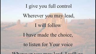 Download Shepherd of my soul Video