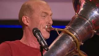 Download The Tuba Virtuoso | Øystein Baadsvik | TEDxTrondheim Video