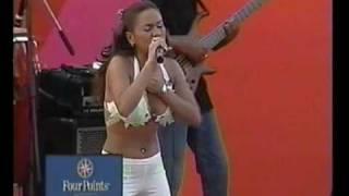 Download Samy y Sandra (en vivo) - Ahora me Toca a Mí Video