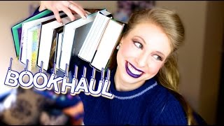 Download CHRISTINE'S RAVENCLAW BOOKHAUL Video