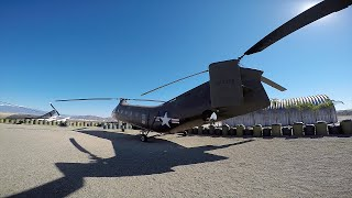 Download LICKING A HELICOPTER ON A MILITARY BASE ( Alarms ) Video