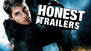 Download Honest Trailers - Mission: Impossible Video