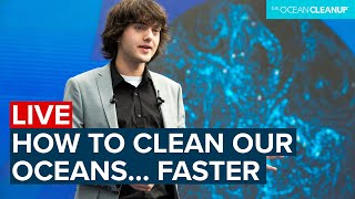Download Boyan Slat: How we will rid the oceans of plastic (May 2017) Video