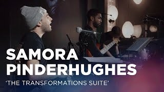Download Samora Pinderhughes' ″Transformation Suite″ (Full Concert) Video