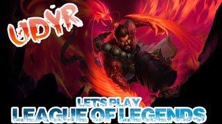 Download League of Legends LP: Udyr [CZ] Video