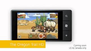Download Windows Phone - 5 Gameloft HD games Video