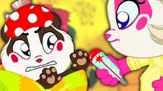 Download No No Baby Song for Kids | Panda Bo Nursery Rhymes & Kids Songs Video