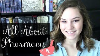 Download All About My Journey to Pharmacy School & My First Semester! Video