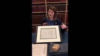 Download Curators on Camera: Leonardo da Vinci's notebooks Video