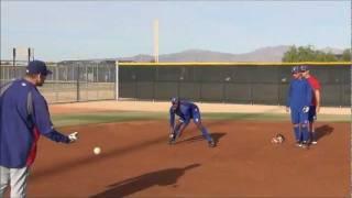 Download Extreme Baseball Infield Drills-Major League Fundamentals Video