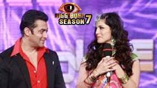 Download Sunny Leone ENTERS Bigg Boss 7 15th December 2013 EPISODE Video