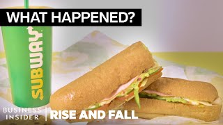 Download The Rise And Fall Of Subway Video