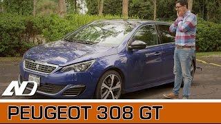 Download Peugeot 308 GT - La sopresa de entre el montón Video