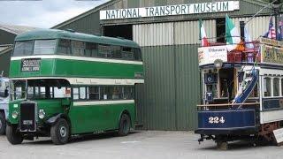 Download National Transport Museum of Ireland Video