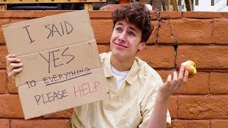 Download I Said Yes to Everything for 24 Hours | Juanpa Zurita Video