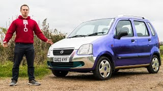 Download The Most BORING Car Ever Video