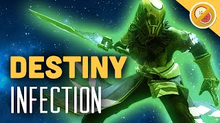 Download Destiny INFECTION - Custom Game Video