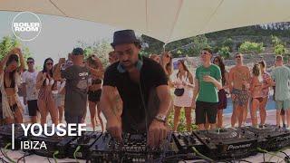 Download Yousef Boiler Room Ibiza Villa Takeovers DJ Set Video