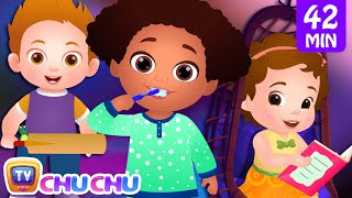 Download Healthy Habits Song & Many More Nursery Rhymes for Kids & Songs for Babies by ChuChu TV Video