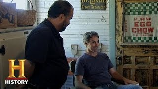 Download American Pickers: Restored History | History Video