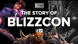 Download The Story of BlizzCon Video