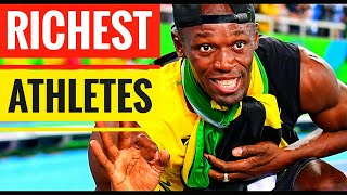 Download TOP 10 RICHEST JAMAICAN ATHLETES AND THEIR NET WORTH 2018 Video