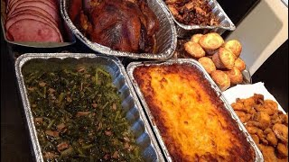 Download 🍗Feeding The Homeless For Thanksgiving | Vlog #54 Video