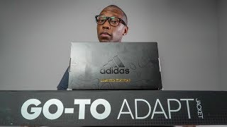 Download FIRST LOOK: Limited EDITION Adidas BOOST SNEAKERS + 1 of 40 adidas Media Kit Video