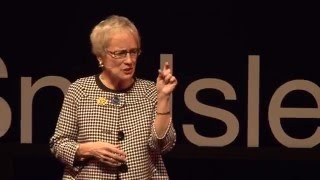 Download Caring for the caregivers | Frances Lewis | TEDxSnoIsleLibraries Video