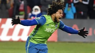 Download Seattle Sounders FC wins first MLS Cup in penalty kick shootout Video