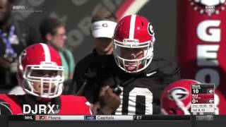 Download Jacob Eason ″These Will be the Years″ UGA G DAY 93KDay 2016 DJRX Video