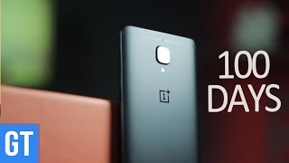 Download OnePlus 3T Review After 100 Days (Long Term) ft. Midnight Black Edition Video