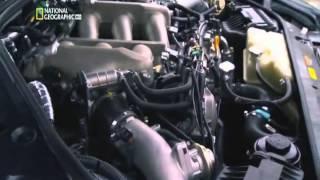 Download Mega Fábricas Nissan GTR Video