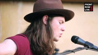 Download James Bay - Need The Sun To Break (acoustic) Video