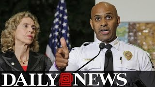 Download Charlotte Police Chief Will Show The Keith Scott Shooting Video To Just Family Video