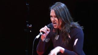 Download Punk Inuit throat singer | Tanya Tagaq | TEDxMet Video