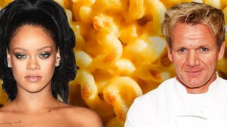 Download Which Celebrity Has The Best Mac 'N' Cheese Recipe? Video