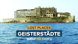 Download LOST PLACES - Geisterstädte | HD Doku Video