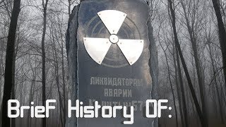 Download Brief History of: The Kyshtym Disaster Video