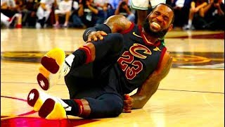 Download NBA Moments That Made Fans Freak Out Video