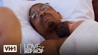 Download Joseline & Stevie J Meet Baby Bonnie Bella For The First Time | Love & Hip Hop: Atlanta Video