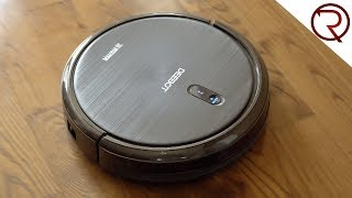 Download Best Value Robotic Vacuum? DEEBOT N79S Review - Works with Alexa & Google Assistant Video