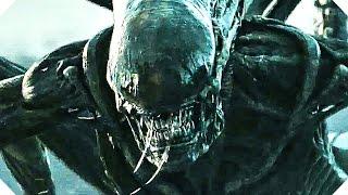 Download ALIEN COVENANT (Prometheus 2, 2017) - NEW TRAILER Video