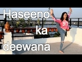 Download Haseeno Ka Deewana || Kaabil || Cover by Ojasvi Verma Video