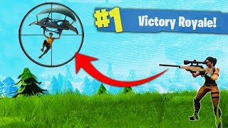 Download My BEST Snipe Ever! [Fortnite] Video