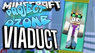 Download Minecraft - VIADUCT - Project Ozone #35 Video