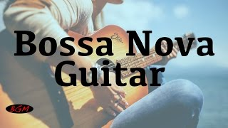 Download Cafe Music - Bossa Nova Guitar Music - Relaxing Music - Background Music - Chill Out Music Video