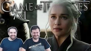 Download Game of Thrones Season 7 Episode 1 REACTION ″Dragonstone″ Video