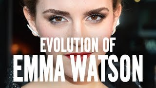 Download Emma Watson - Evolution of Emma Watson Video